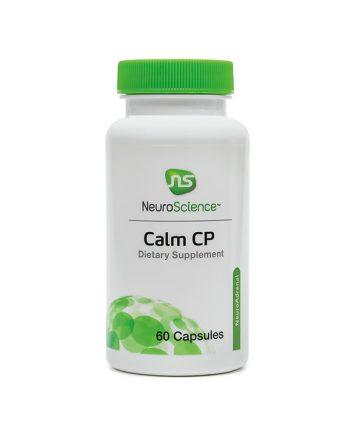 Calm CP 60 Capsules