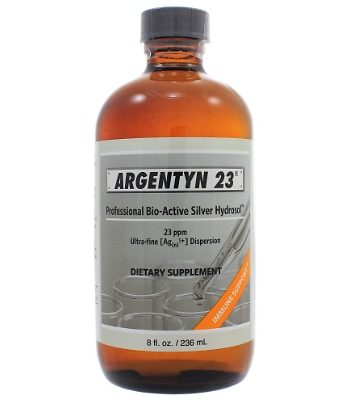 argentyn-23