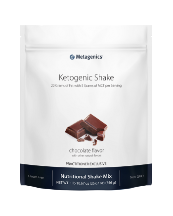 Ketogenic Shake Vanilla