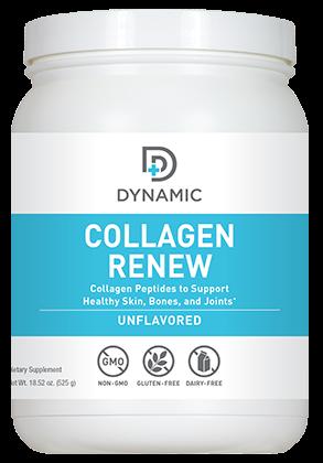 Dynamic Collagen Renew